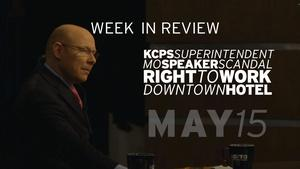 KCPS Superintendent, Right to Work, New Hotel - May 15, 2015