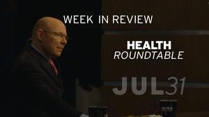 Health Roundtable - Jul 31, 2015