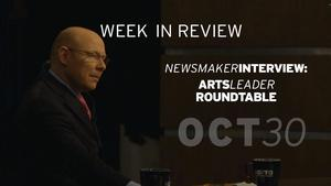 Arts Leader Roundtable - Oct 30, 2015