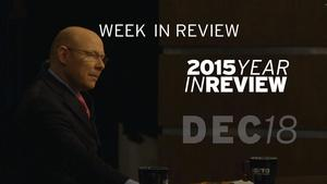 2015 Year in Review - Dec18, 2015