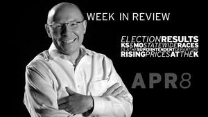 E-Tax Renewal, Election Results, Streetcar - Apr 8, 2016