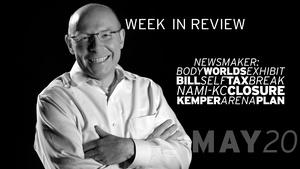 Body Worlds, Bill Self Tax Exemption, Kemper - May 20, 2016