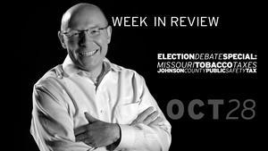 Election Special: MO Tobacco Taxes & JOCO Public Safety Tax