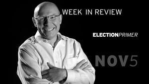 Election Primer - November 4, 2016