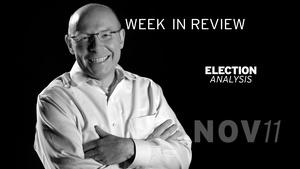 Election Analysis - November 11, 2016