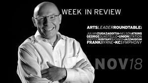 Arts Leader Roundtable - Nov 18, 2016