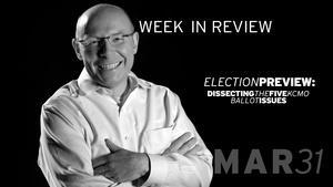 Election Primer: KCMO's Five Ballot Questions