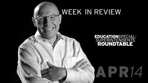 Take Note Special: Superintendents Roundtable