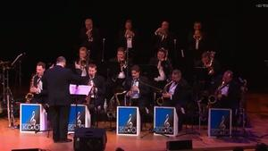 "KC Jazz Orchestra, ""Cool Spaces"" - May 8, 2014"