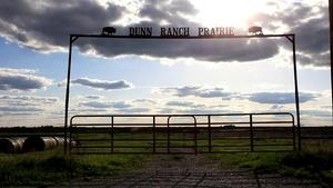Dunn Ranch Prairie Shows Grassland Restoration - May 22 2014