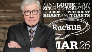 King Louie, Sly James, Ted Cruz - Mar 26, 2015