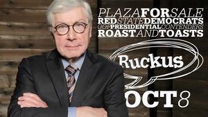 Plaza for Sale, KS Dems, GOP Presidential Race - Oct 8, 2015