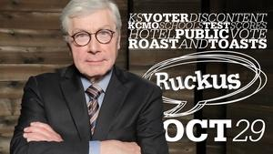 Kansas Politics, KCMO Test Scores, Hotel Vote - Oct 29, 2015