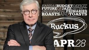 KS Budget Gap, Jazz District, Pres Primaries - Apr 28, 2016