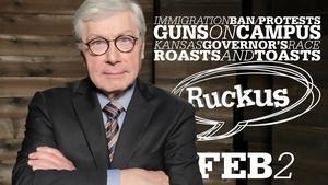 Immigration Ban, Guns on Campus, KS Gov Race - Feb 2, 2017