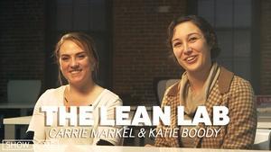 The Lean Lab