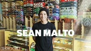 Sean Malto
