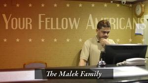 Malek Family - Part 1: Intimidated Life