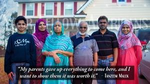 Malek Family - Part 2: Starting Over