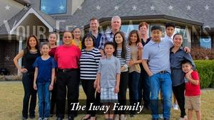 Iway Family - Part 1: Immigrant's Sway