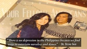 Iway Family - Part 3: Being Filipino