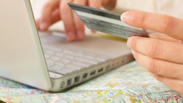 Traveling Safely With Credit Cards image