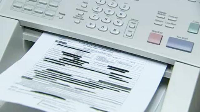 Protecting Yourself From Financial Scams image