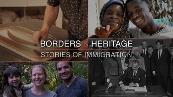 Borders & Heritage Preview