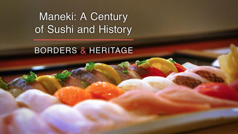 Maneki: A Century of Sushi and History in Seattle image