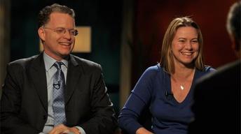 David Rohde & Kristen Mulvihill