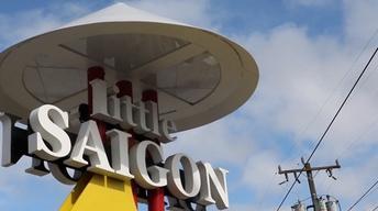 Seattle's Little Saigon