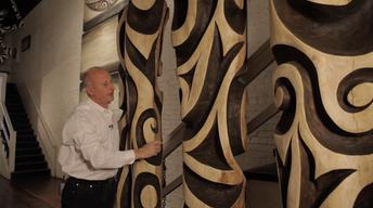 Art as Voyage: Steve Jensen's Nordic Heritage