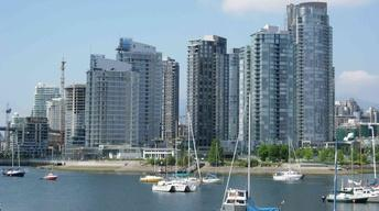 Vancouver Forever Changed by Expo '86