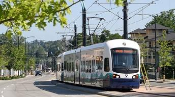 Sound Transit 3: Prop. 1 and Make a Regional Rail Network