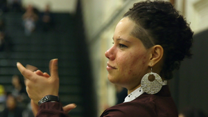Seattle's Next Mayor? Activist, Attorney Nikkita Oliver