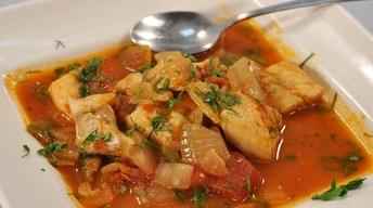 Westport Fish Stew