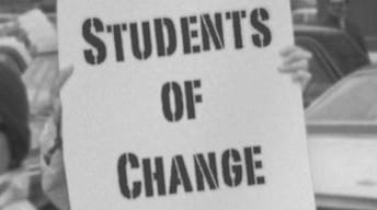 Students of Change: Los del '68