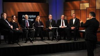Prescription for Abuse: Panel Discussion