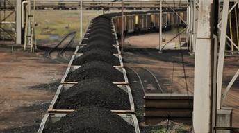 Coal (Trailer)