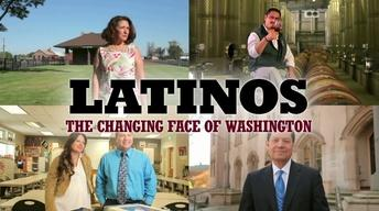 Latinos: The Changing Face of Washington