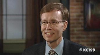Rob McKenna: KCTS 9 Connects