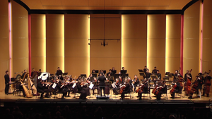 Composers From a Viennese Tradition | CWU on Stage