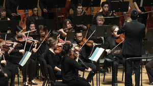 Berlioz and Rimsky-Korsakov | CWU on Stage