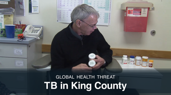 TB in King County