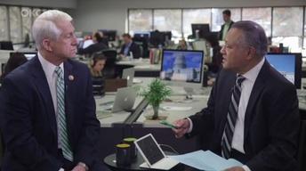 Interview with Congressman Dave Reichert