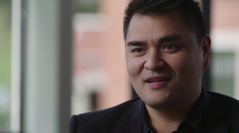 Interview with Jose Vargas