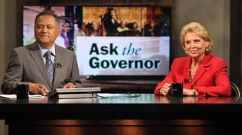 Preguntele A La Gobernadora: Christine Gregoire: 20 de...