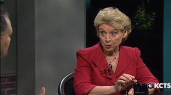 Preguntele A La Gobernadora: Christine Gregoire: 9 de...