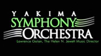 Yakima Symphony Orchestra: Tchaikovsky's Symphony No. 6