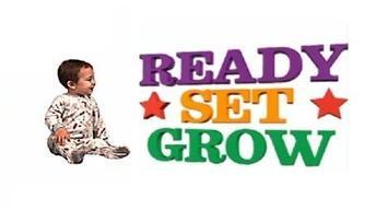 Ready Set Grow